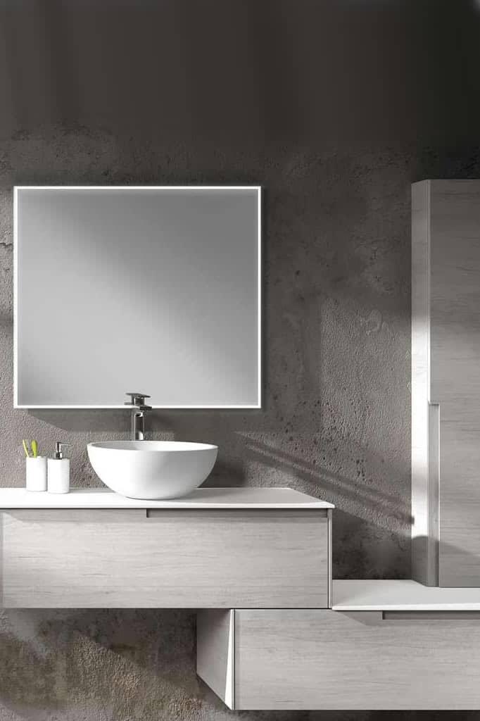 baño-lavabo-mueblesbaño-grifería-diseño