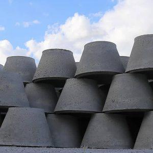 materiales construcción-hormigón-prefabricados
