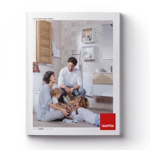 Catálogo baños 2019