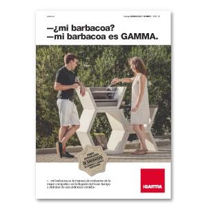 Catálogo Barbacoas