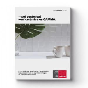 Catálogo Cerámica